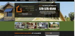 Homb Builders Websites